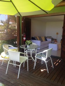 Photo for Nice house with 3 suites in Cond. ITACIM23 across the sea.