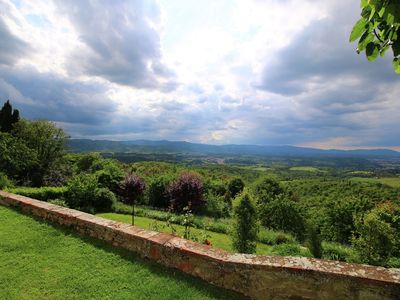 Photo for Cosy Holiday Home in Pergine Valdarno with Terrace