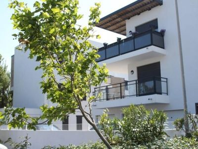 Photo for Apartment Gruissan, 2 bedrooms, 4 persons