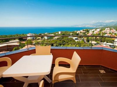 Holiday apartment Utjeha for 5 persons with 1 bedroom - Holiday apartment
