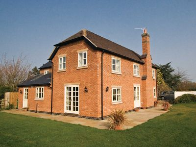 Photo for 4BR House Vacation Rental in Minshull Vernon, Nantwich