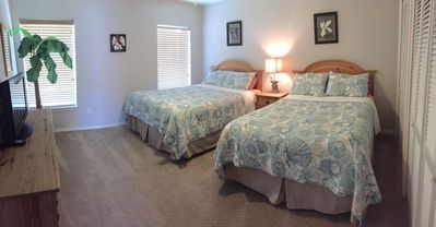 Photo for Spacious, Well-kept, Pet and Family Friendly Residential Neighborhood 2