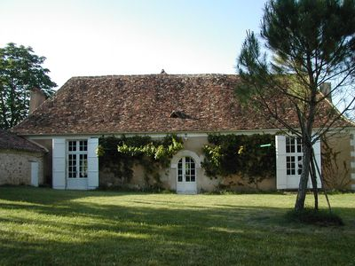 Photo for 5BR Farmhouse Vacation Rental in Issac, Nouvelle-Aquitaine