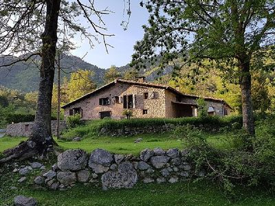 Photo for Pla de la Molina (full rental for 2 - 6 people) Cottage