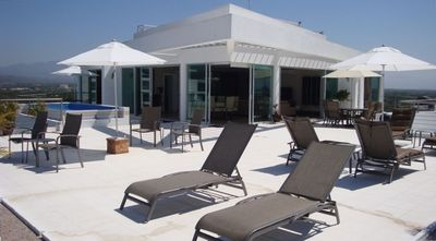Photo for **** HUGE SALE ***** Oceanfront Penthouse 5000sf Private Pool, Huge Terrace