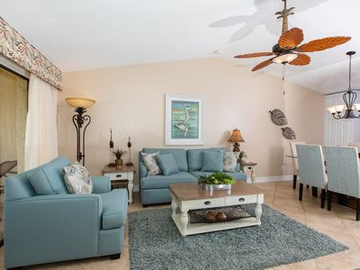 Photo for SANDPIPER BEACH 205- BEAUTIFUL CONDO LOCATED ON SANIBEL WITH GULF VIEWS AND ACCESS!