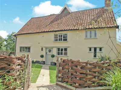 Photo for 3 bedroom accommodation in Blo' Norton