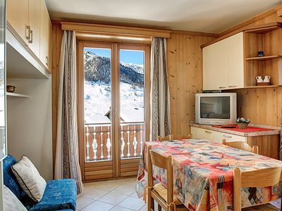 Photo for One bedroom Apartment, sleeps 4 in Madonna della Pace with WiFi