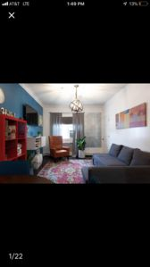 Photo for Gorgeous one bedroom apartment.