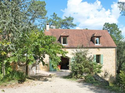 Photo for Vacation home Rocanadel (VYC200) in Veyrignac - 6 persons, 2 bedrooms