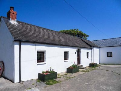 Photo for Hill Top Farm Cottage, NARBERTH