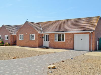 Photo for 2 bedroom accommodation in Walcott, near Stalham