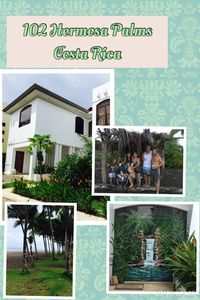 Photo for 2BR House Vacation Rental in Playa Hermosa Puntarenas Province, Costa Rica