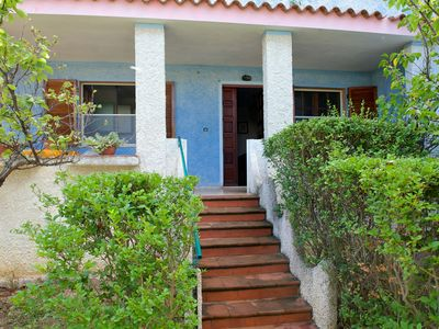 Photo for 2BR Apartment Vacation Rental in San Giovanni, Sardegna