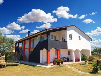 Photo for Apartment 1140/9848 (Istria - Stinjan), Budget accommodation, 900m from the beach