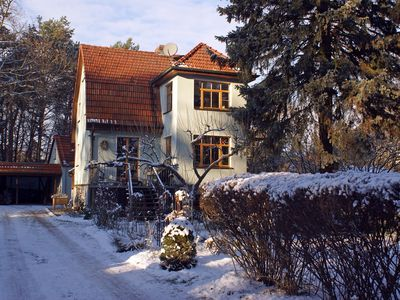 Photo for 2 bedroom apartment, 55sqm, for 2-3 people, Dahme Lake Region, near Berlin