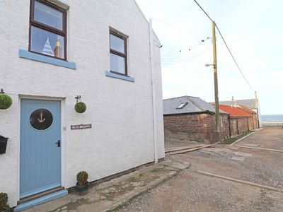 Photo for 3BR Cottage Vacation Rental in Seahouses