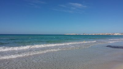 Photo for Large apartment in Baia Verde