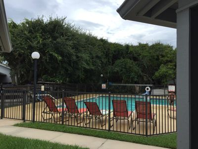 Photo for Relax at the beach or at the community pool