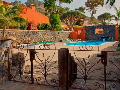 Photo for Holiday home for 10 guests with 170m² in Tacoronte (110357)