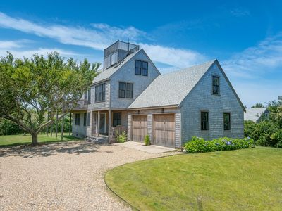 Renovated 'Sconset home