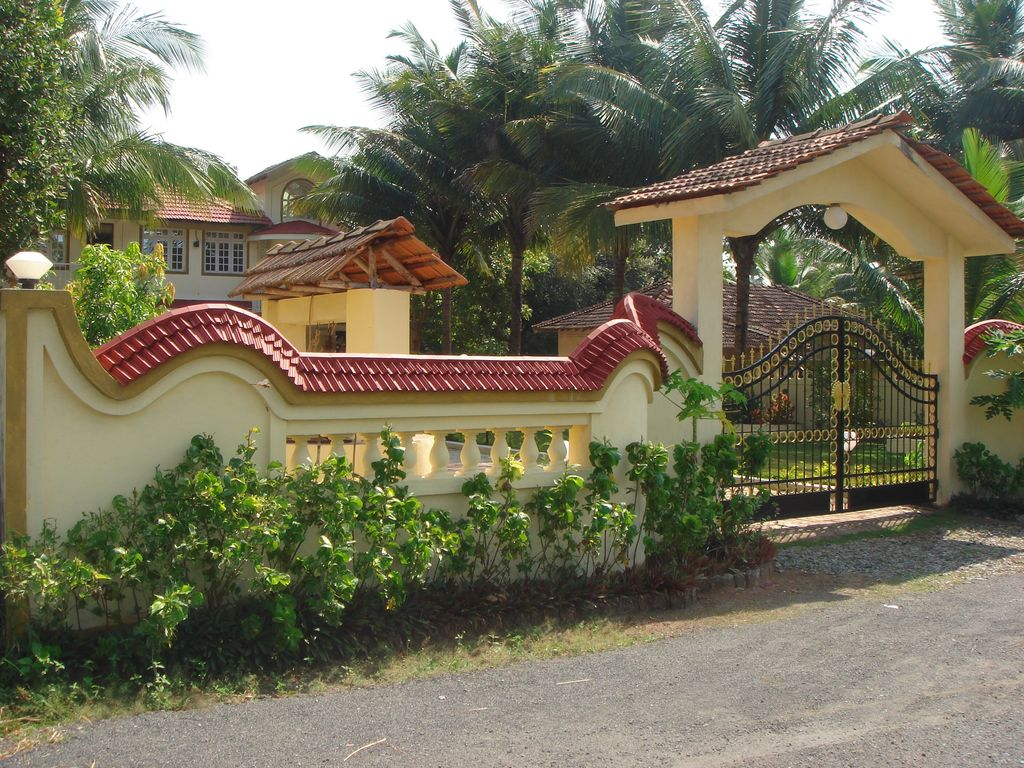 casa de jardin varca south goa 2 bed apt varca india