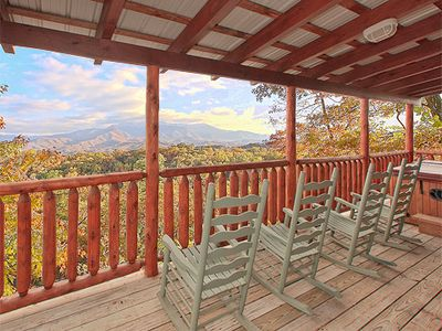 Photo for Together Forever| Comfort & Privacy| WOW Mountain Views| Pool Table| Hot Tub| WiFi| Sky Harbor Area