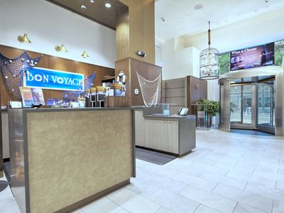 Photo for New Years Eve in Midtown.  Located in the  heart of NYC at the