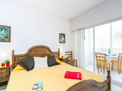 Photo for Apartment Roses Holiday Center in Roses - 2 persons, 1 bedrooms