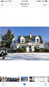 Photo for Adorable 4 bedroom Cape located  30 mins.from Boston. Close to restaurants.