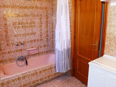 Photo for Apartment in the center of Tramonti with Washing machine (333562)