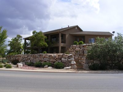 Photo for Primly located, Beautiful St. George Home With Pool