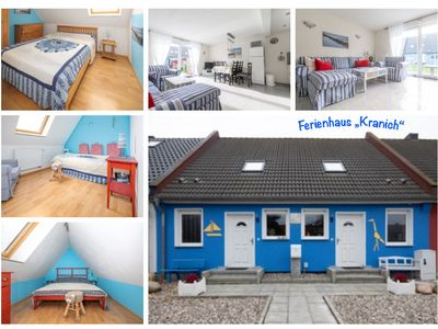 Photo for Cottage in the national park and near the Baltic Sea. Families and dogs willk./WIRELESS INTERNET ACCESS