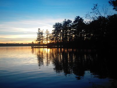 Photo for Relax & Enjoy the Northwoods on the Chain of 28 Lakes!