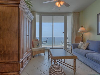 Photo for Lighthouse 705 Gulf Shores Gulf Front Vacation Condo Rental - Meyer Vacation Rentals