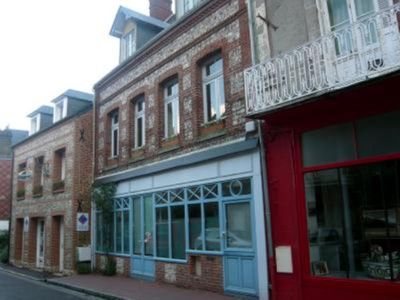 Photo for 5BR House Vacation Rental in Veules-Les-Roses, Normandie