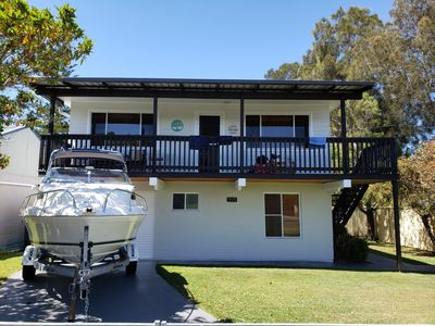 Photo for 4BR House Vacation Rental in Sussex Inlet, NSW