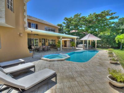 Photo for Tortuga Bay C33 Luxury