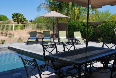 Experience great outdoor living.