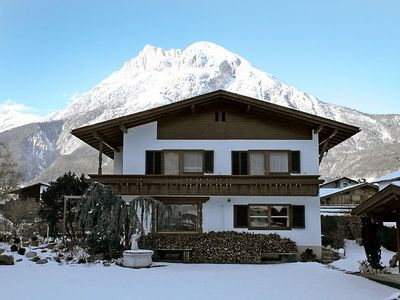 Photo for Apartment Oberhofen  in Telfs, Tyrol - 6 persons, 3 bedrooms
