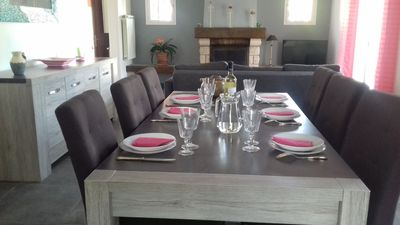 Photo for Ideal house for a family stay in the Basque Country