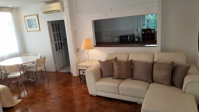 Photo for ENTIRE ONE BEDROOM PENTHOUSE APT@HOLLAND VILLAGE MRT/NUH/NUS/INSEAD