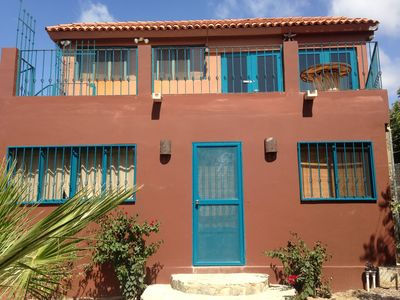 Photo for House Vacation Rental in La Paz, El Pescadero, BCS