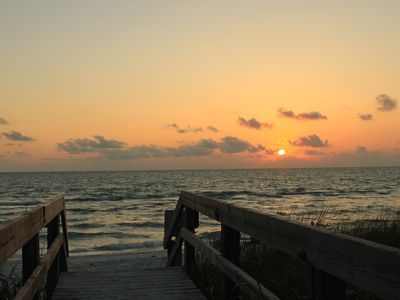 Photo for #Enjoy the wonderful breeze of the Gulf of Mexico, soft white sandy beaches