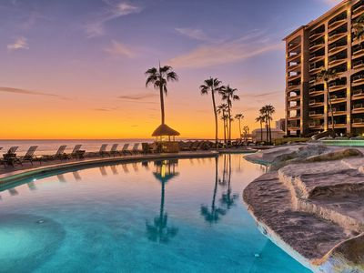 Photo for Sonoran Sea E-110 Bliss By The Sea 1 BR Ground Floor