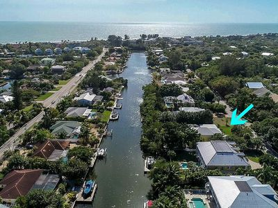 Photo for Beautiful canal front home in Shell Harbor!