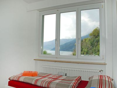 Photo for Apartment Casa Fortuna in Brissago - 4 persons, 2 bedrooms
