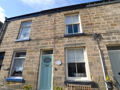 Photo for Vacation home Thornwick in Staithes - 5 persons, 2 bedrooms