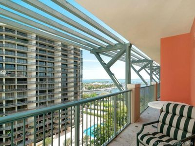 Photo for 2/2 LUXURY CONDO THE MUTINY HOTEL WiTH PRIVATE ROOFTOP & 3 BALCONIES / SEA VIEW