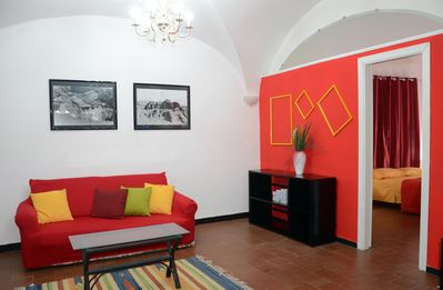 Photo for Sweet Home - House in the Historical Center
